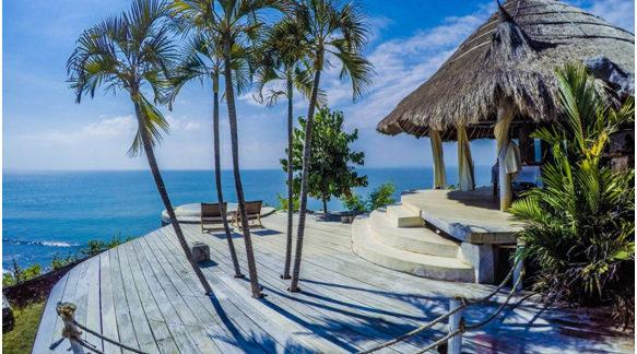 The Bali Review Jimbaran's Top 10 Best Hotels