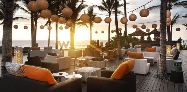 The Bali Review Seminyak's Best Beach Club